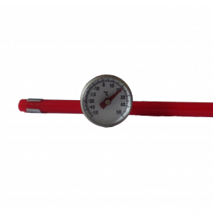 50/50 Dial Thermometer