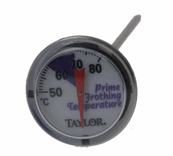 Cappucino Milk Thermometer