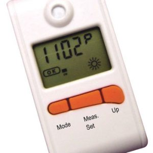 UV Index Meter