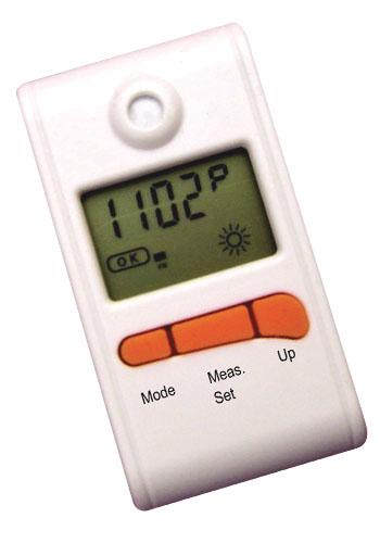 UV Index Meter