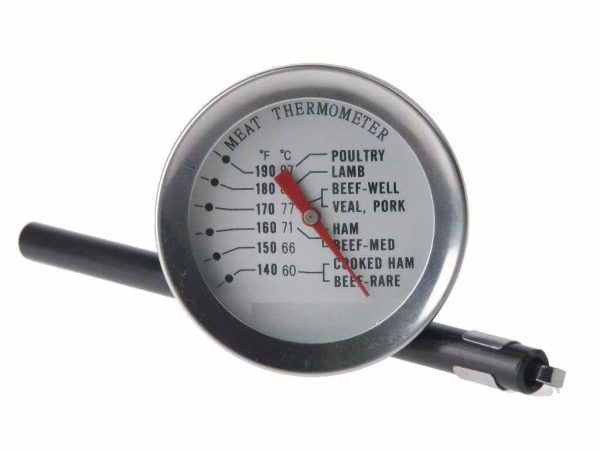 Dial Oven Meat Thermometer