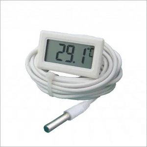 Fixed Monitoring Thermometers