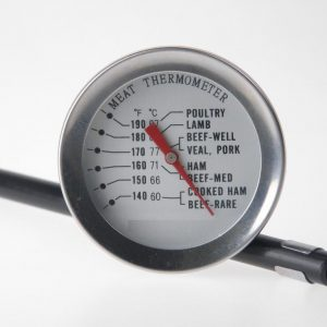 Dial Meat Thermometer